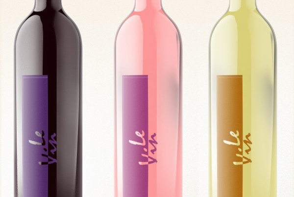 Le Vin – Product Development Strategy and Rebrand