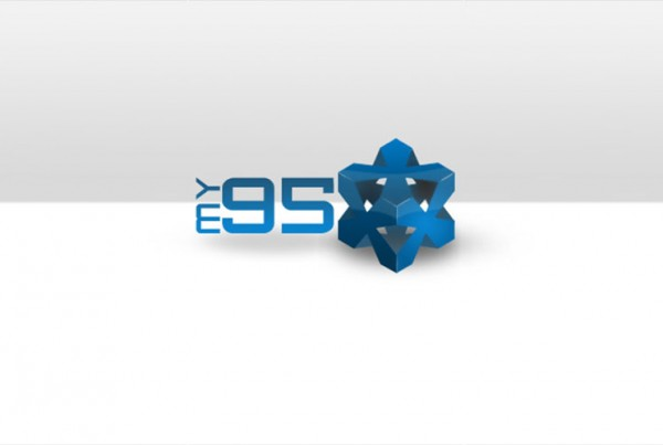 My95X – Rebrand, Logo and Website Redesign