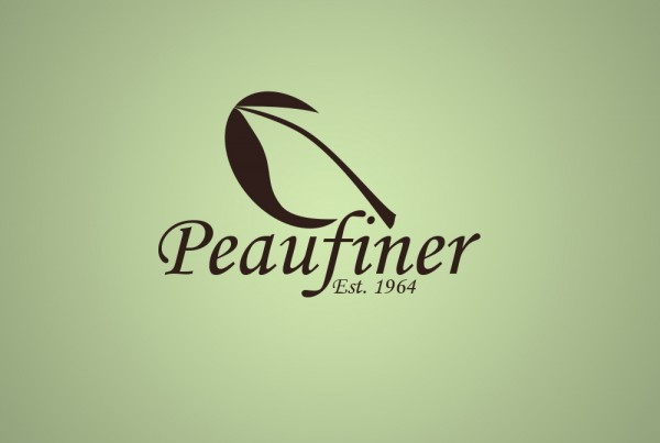 Peaufiner Rebrand and Logo