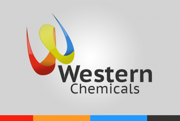 Western Chemicals New Logo Brief