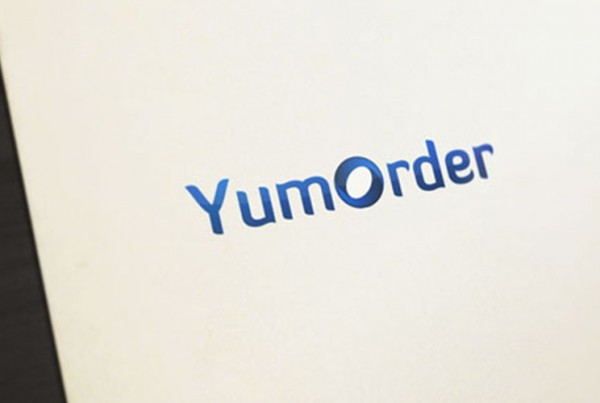 YumOrder – Logo and Branding Project