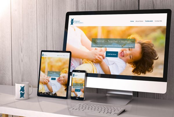 Dental Website