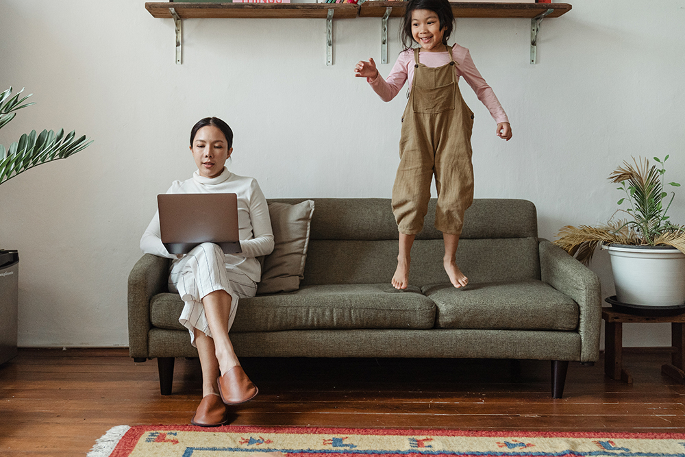 Working from home tips - Glimpse Media