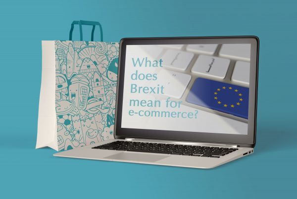 What does Brexit mean for e-commerce sites?